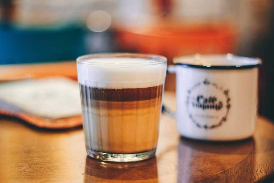 koffieboost
