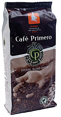 Cafe Primero Classic