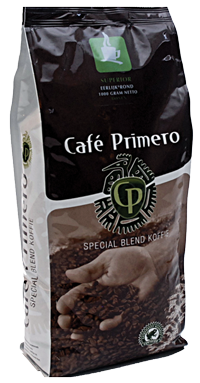 Cafe Primero Superiore